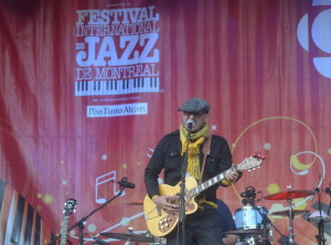 Montreal Jazz Fesstival 2015 by J.David Bush